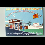1988 11 22 David Ostrem The Failure of Christianity with Jimmy Swaggart outside seedy hotel