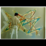 1988 06 Styles Beyond Compare Hip Hop Graffiti Art spraypainting gallery wall Rip Scene Risk E